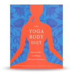The yoga body diet book image