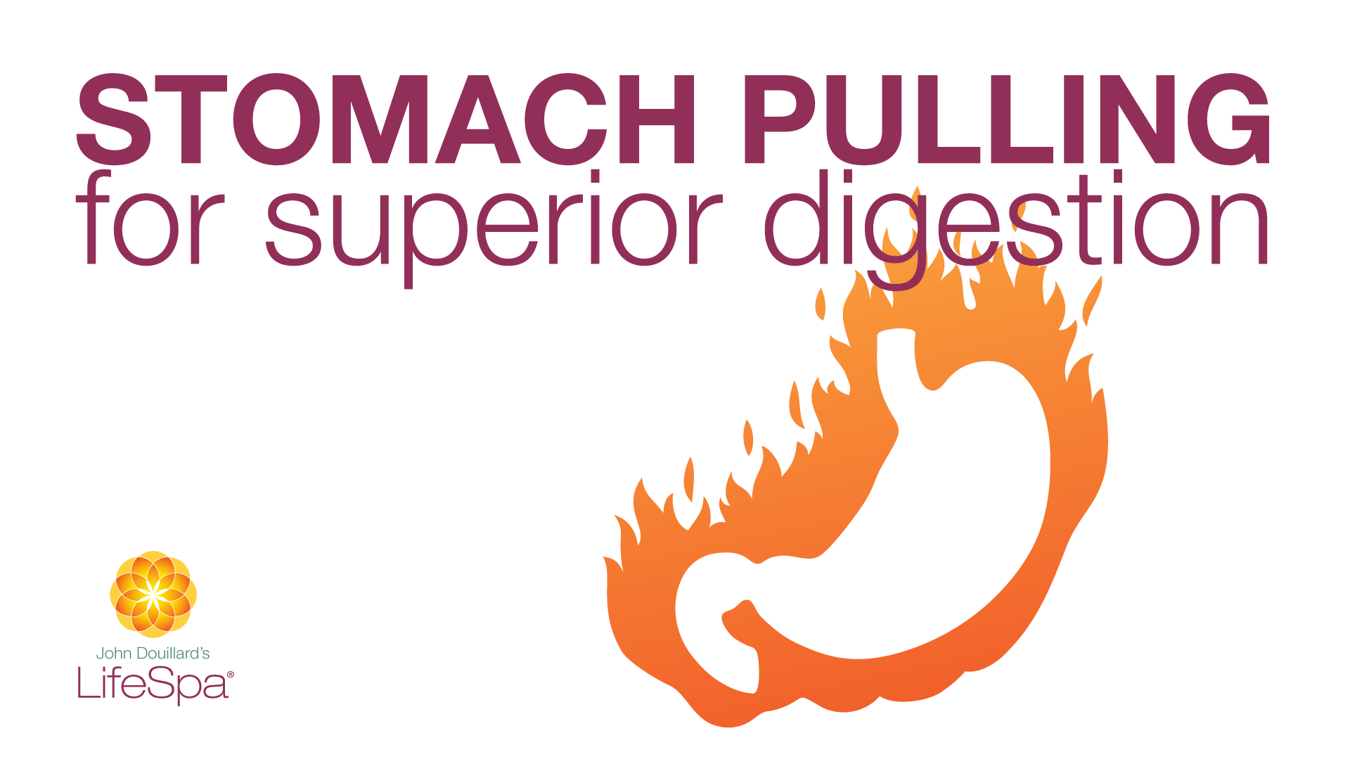Stomach Pulling for Superior Digestion