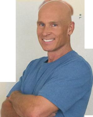 dr. john's headshot