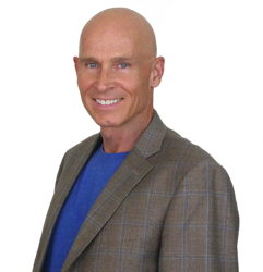Dr John Douillard DC CAP headshot image