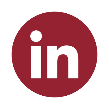 linked in social media icon image