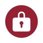 privacy policy icon image