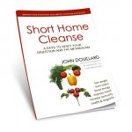 short home cleanse booklet image